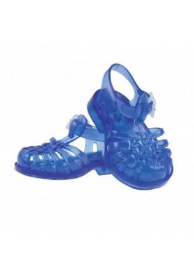 Papuci plaja WATERSHOES BLUE marimea 24