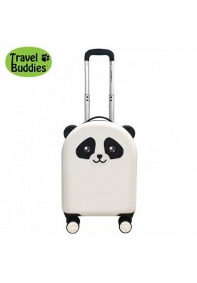 Troler Draguta panda, Travel Buddies