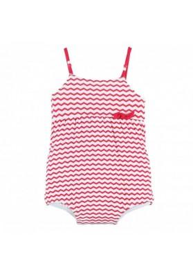 Costum de baie dubla protectie Julie (9-12 luni)