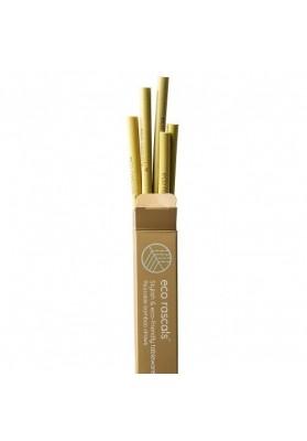 Set de 5 pai din bambus, eco rascals