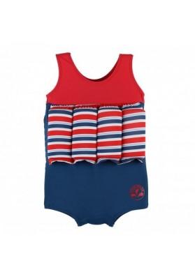 Costum de inot flotabil BDM BOY RAYE (marime - 5 ani)