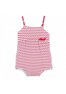 Costum de baie dubla protectie Julie (18-24 luni)