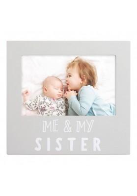 Pearhead - Rama foto me and my sister