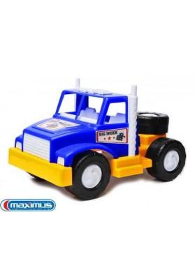 Maximus Tractor Principal