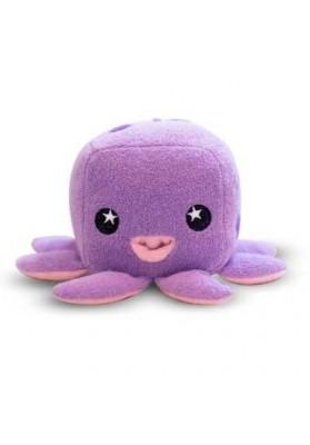 Jucarie de plus pentru baita Soap Pals Octopus