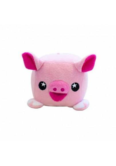 Jucarie de plus pentru baita Pig Soap Pals