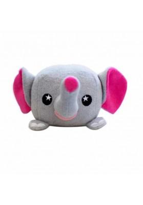 Jucarie de plus pentru baita Elephant Soap Pals