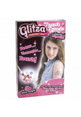 Set sclipici si tatuaje Glitza GL7508