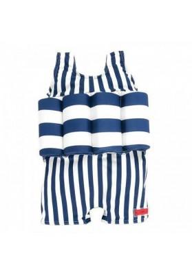 Costum de inot - BORIS BLUE (marime - 3 ani)