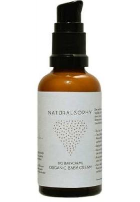 Naturalsophy Crema Organic Baby