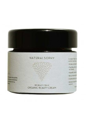 Naturalsophy Crema Organic Beauty