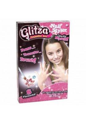 Set decoratii pentru unghii Glitza GL7523